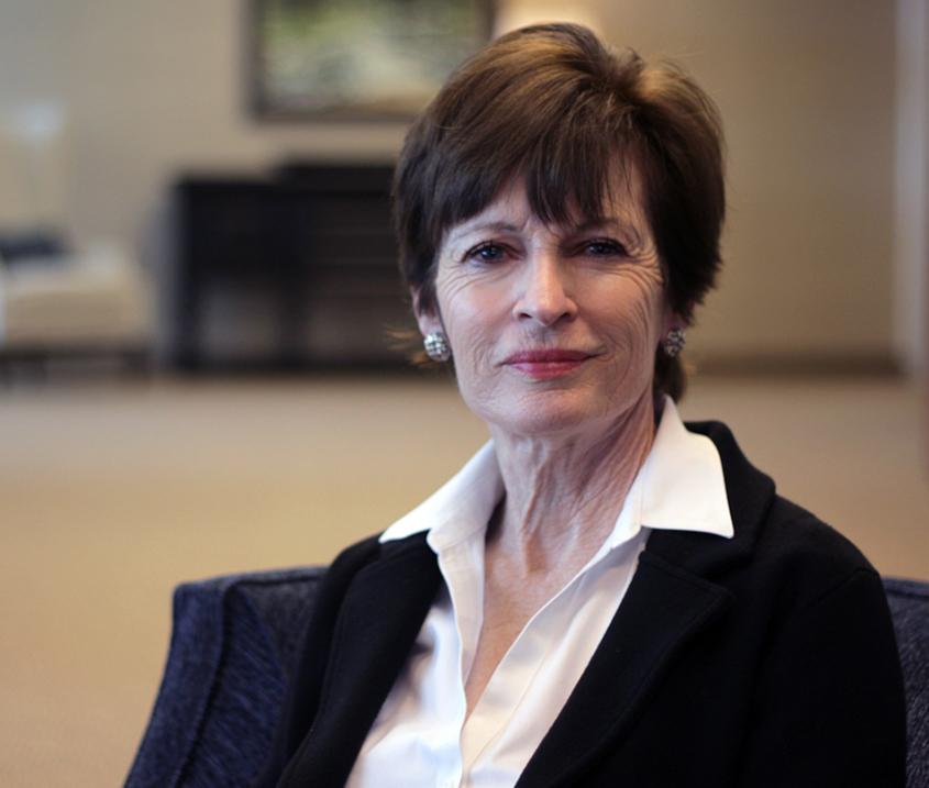 Susan Buckley